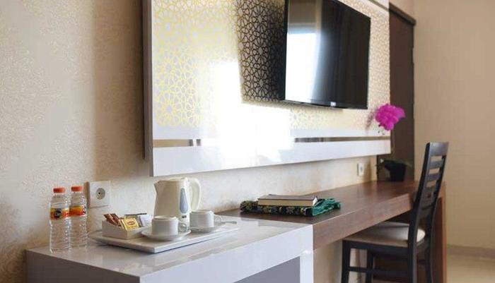 Namira Syariah Surabaya Hotel Surabaya - Interior