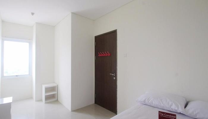 Apartment Northland Residence Jakarta - Kamar Utama