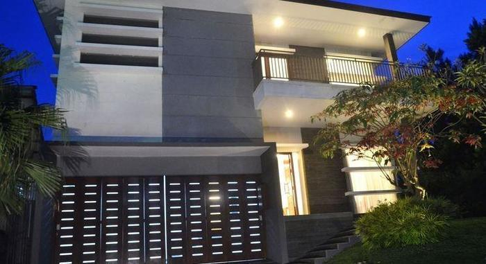 Asri Villa Dago Bandung -