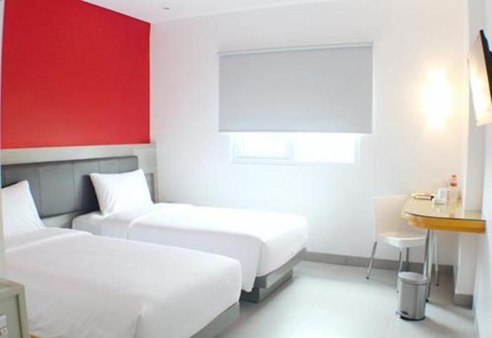 Amaris Hotel Setiabudhi Bandung - Kamar tamu