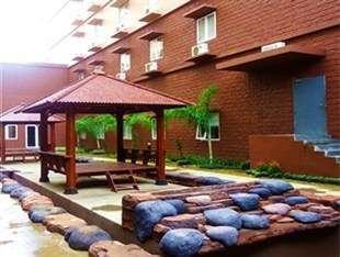 Hotel Olive Tangerang