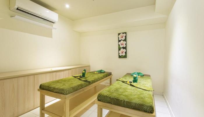 MaxOne Hotels Bukit Jimbaran - SPA