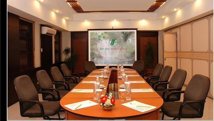 Sari Ater Hotel Subang - Ruang Pertemuan