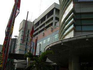 The Plaza Hotel Glodok -