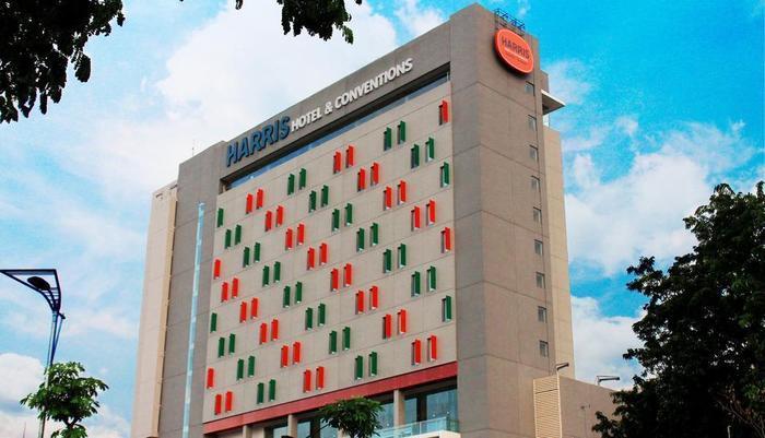 HARRIS Hotel Surabaya - Building