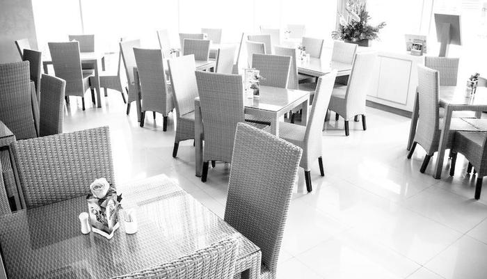 Putra Mulia Hotel Medan - Lounge