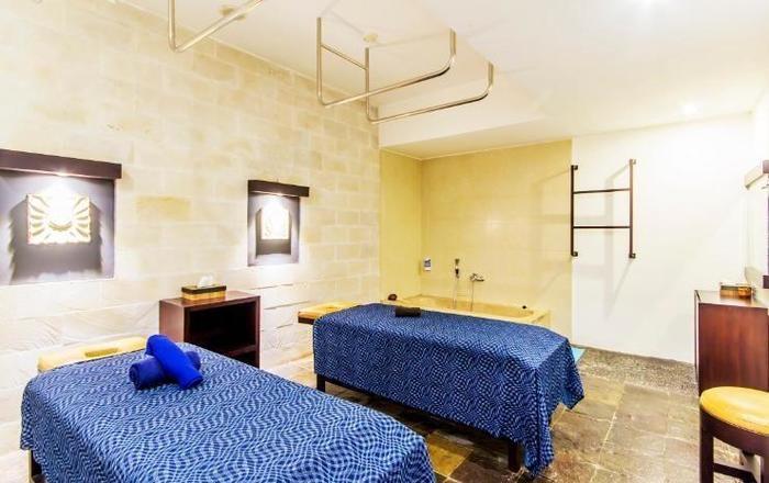 Sheo Resort Hotel Bandung - Spa & Pusat Kesehatan