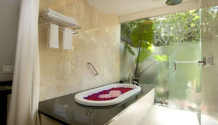 The Lokha Ubud - Luxury Pool Villa