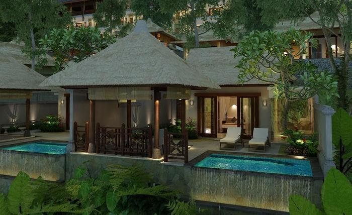 The Lokha Ubud - Luxury Villa