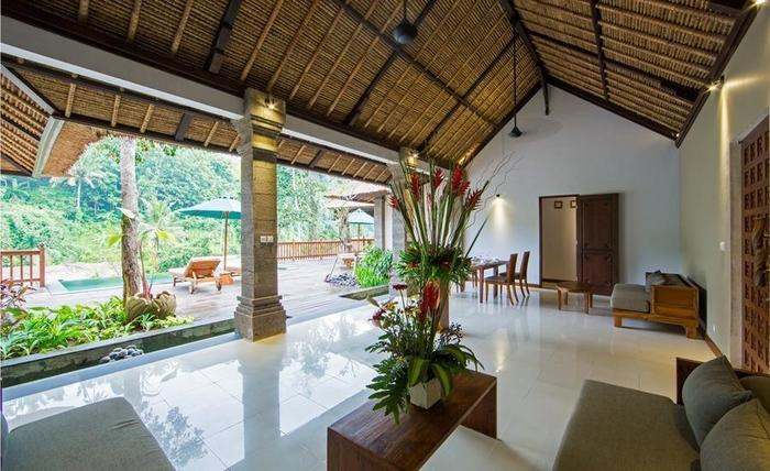 The Lokha Ubud - Presidential Villa