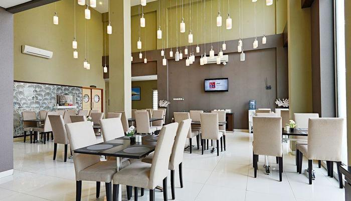 ZenRooms Talaga Bodas - Restoran
