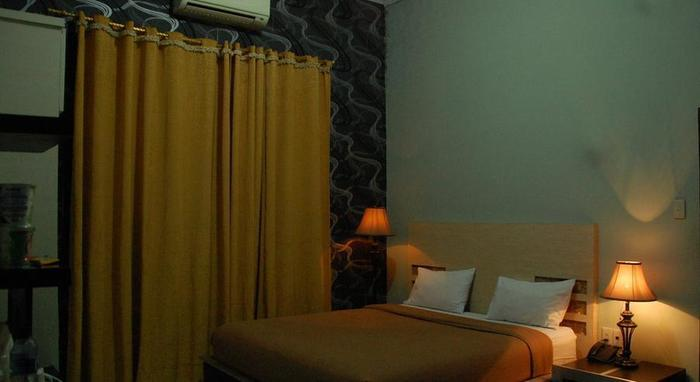 Hotel Syariah Grand Jamee Medan - Guest room