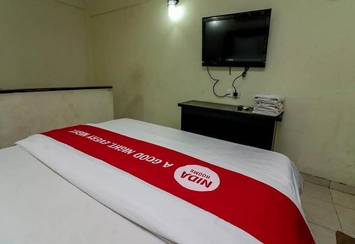 NIDA Rooms Pura Demak Sanur - Kamar tamu