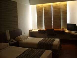 Grand Cikarang Hotel Bekasi - Kamar Deluxe
