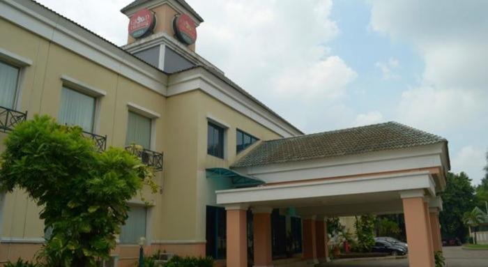 Grand Cikarang Hotel Bekasi - 1