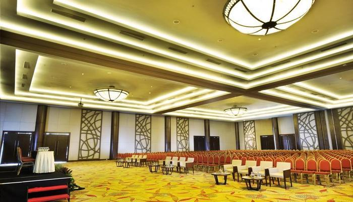 Discovery Hotel Ancol - Ballroom