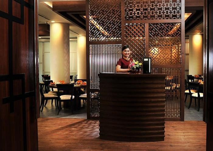 Discovery Hotel Ancol - Teratai Restaurant