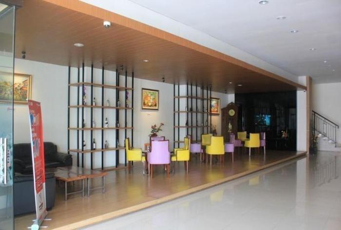 Novena Hotel Bandung Bandung -