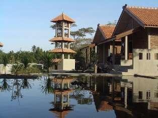 Disaster Oasis Yogyakarta -
