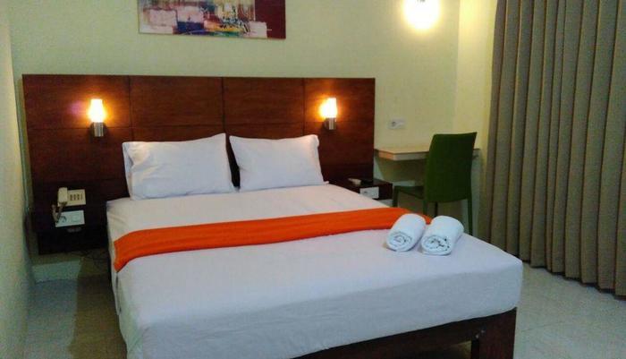 Omah Denaya Hotel Surabaya - Superior