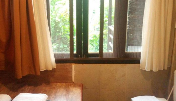 The Green Forest Resort Bandung - Cottage King