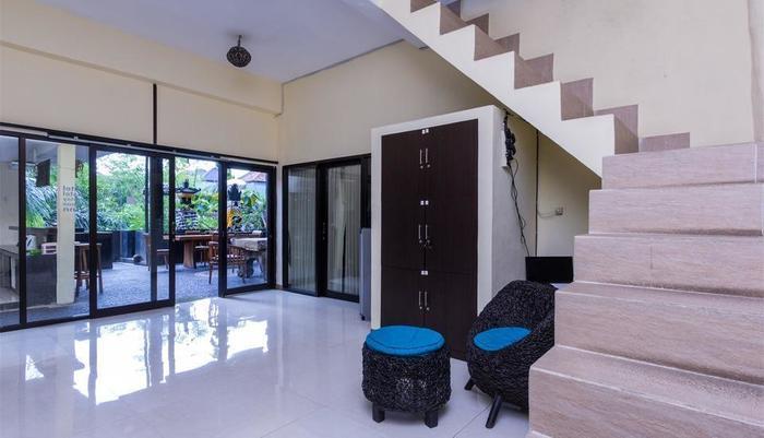 RedDoorz @Kerobokan Dalung Bali - Interior