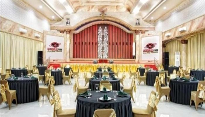 Surya Yudha Park Banjarnegara - Ballroom