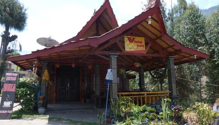 Yoschi's Hotel Probolinggo - villa4
