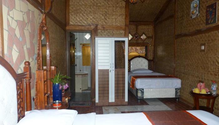 Yoschi's Hotel Probolinggo - deluxe3