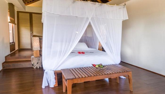 Naya Gawana Bali - Kamar Keluarga