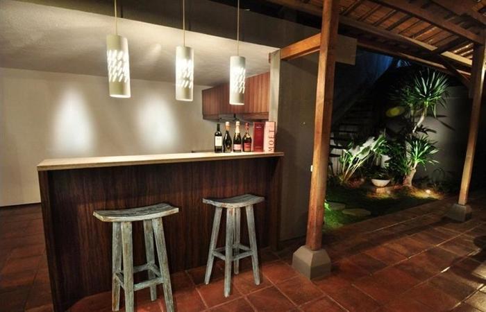 d'Lima Hotel & Villa Bali - Interior