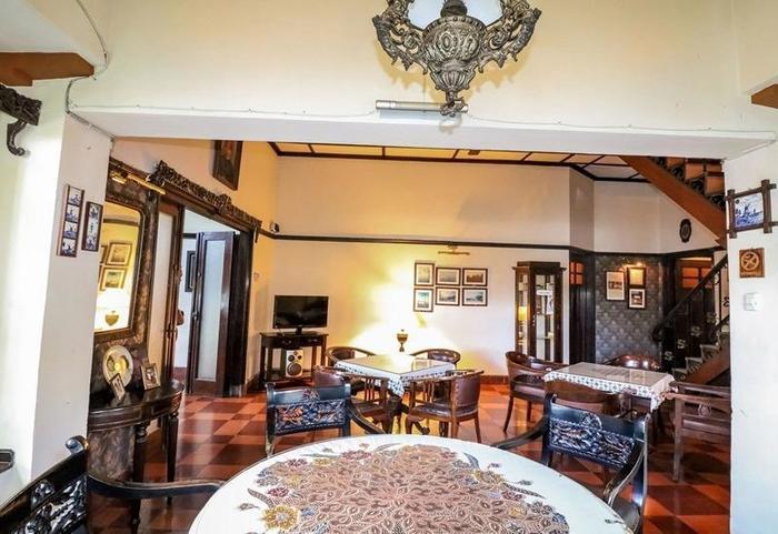 NIDA Rooms Cik Di Tiro Tugu Jogja - Interior