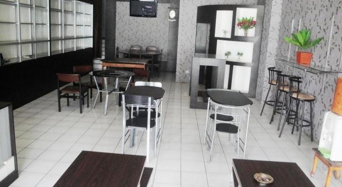 Hotel Permata Ria Manado - Interior