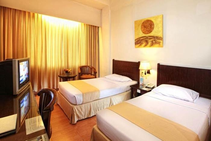 Hotel Grand Zuri Duri - Superior