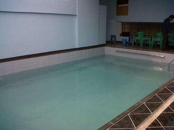 Hotel Cihampelas 3 Bandung - Kolam Renang