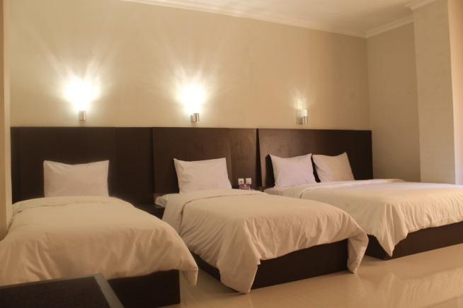 Hotel Cihampelas 3 Bandung - Family Suite