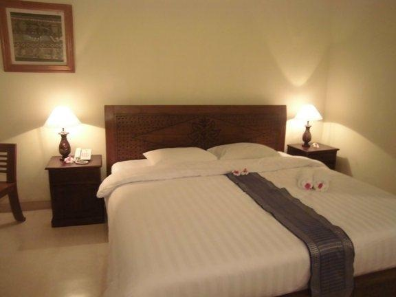 Queen of The South Hotel Parangtritis - Kamar Standard