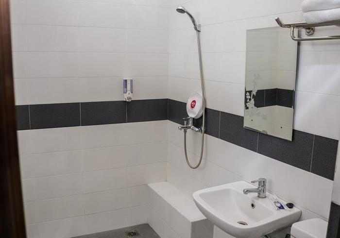 NIDA Rooms Lenkong Besar 62 Bandung - Kamar mandi
