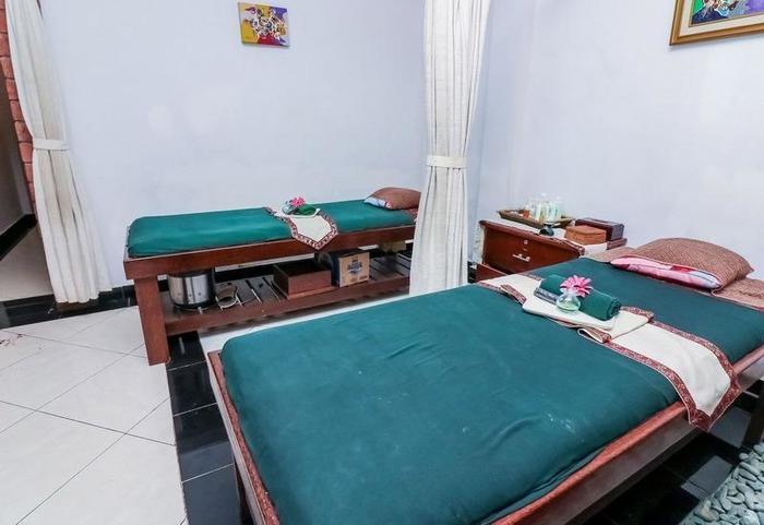 NIDA Rooms Legian 83A Kuta - Pemijatan