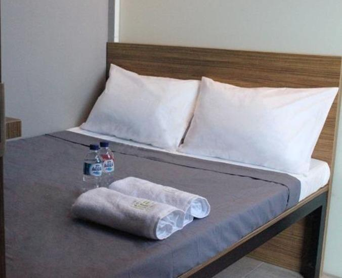 The Lively Hotel Kualanamu Medan -