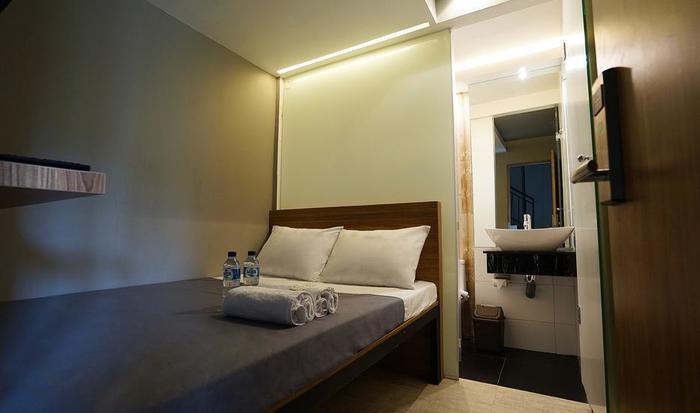 The Lively Hotel Kualanamu Medan - ROOM