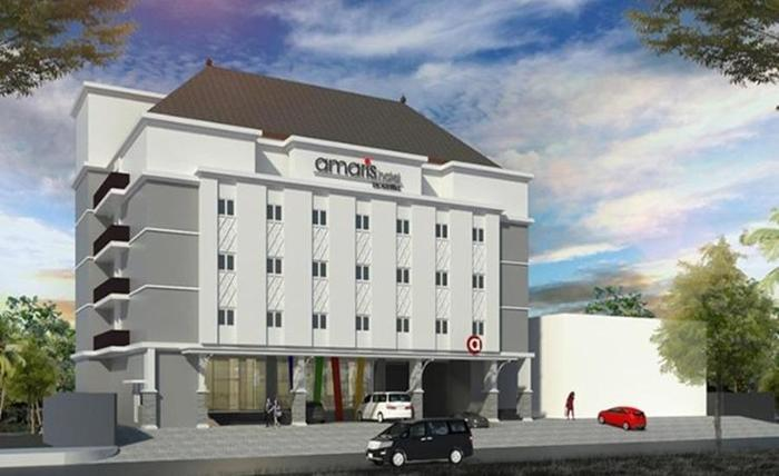 Amaris Hotel Sagan - Eksterior