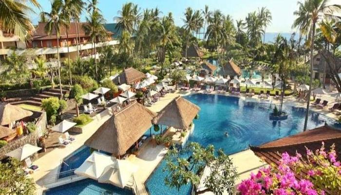 Nusa Dua Beach Hotel Bali - Nusa dua Beach