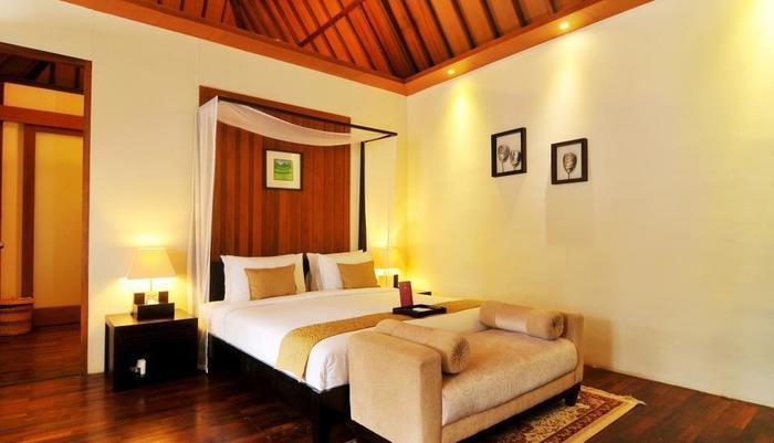 Marbella Pool Suites Seminyak - 2 Kamar Kolam