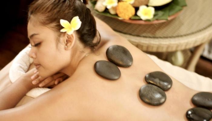 Marbella Pool Suites Seminyak - Perawatan spa