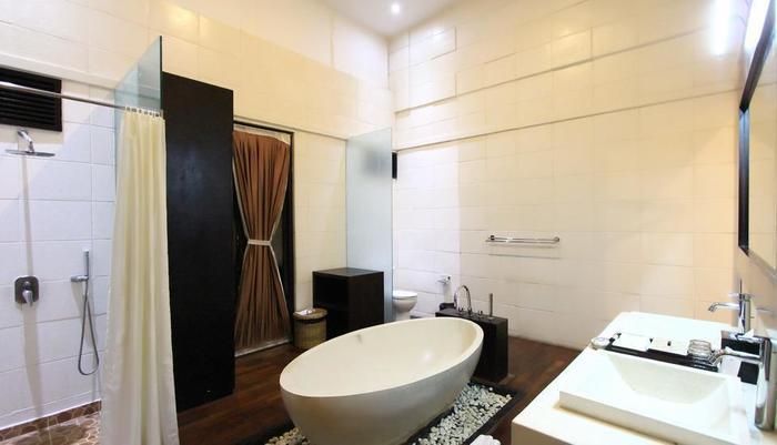Marbella Pool Suites Seminyak - 2 Bedroom Pool Suite