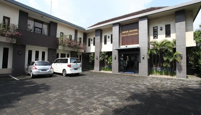 Hotel Sanur Agung Bali - Hotel Sanur Agung