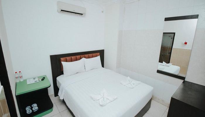 New Hotel Lilik Yogyakarta - Kamar Deluxe