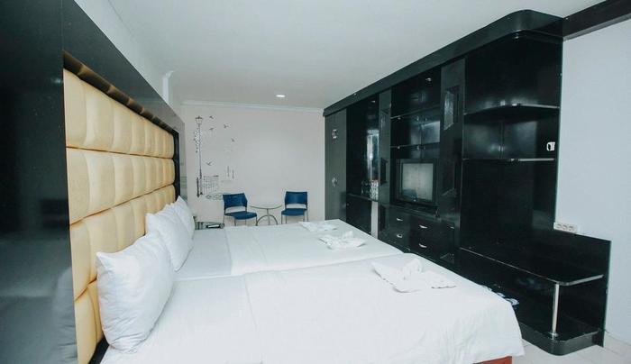 New Hotel Lilik Yogyakarta - Kamar Keluarga