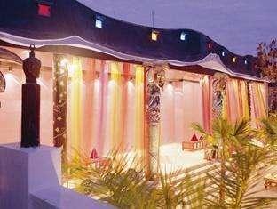 Hotel Tugu Malang - view